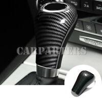 For Benz A Class W169 ABS Center Console Gear Shift Knob Trim Cover 2004-2011