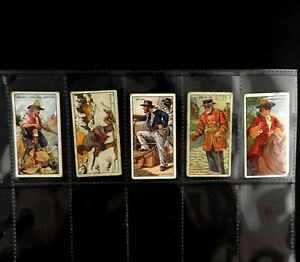 Puzzle Pictures Cigarette Cards by Drapkin Issued 1926 Pick Your Cards