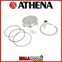 S4F09600002B PISTONE FORGIATO 95,97 12:1 ATHENA HONDA TRX 450 ER 2007- 450CC -