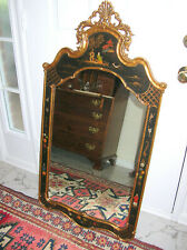 WILLIAMSBURG STYLE FRIEDMAN BROTHERS CHINOISERIE  MIRROR THE CANTON