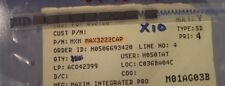 (10 PIECE LOT) MAX3222CAP, MAXIM, IC TXRX RS-232 LP 20-SSOP