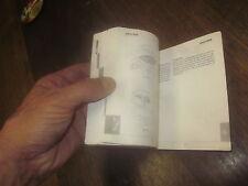 Ducati st2 owners manual