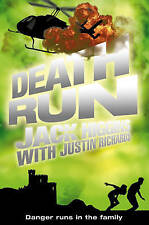 Death Run by Jack Higgins (Paperback, 2008)