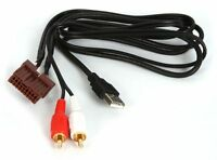 Axxess AX-HYKIAUSB Retains OE USB Port for Select Hyundai/Kia Vehicles