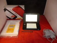 3DS XL Console – con accessori omaggio – NINTENDO 3DS 2DS PAL ITA