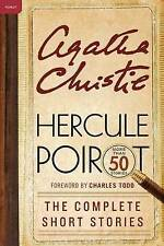Hercule Poirot: The Complete Short Stories: A Hercule Poirot Collection with For
