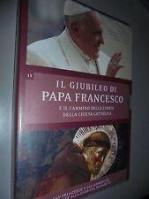 IL GIUBILEO DI PAPA FRANCESCO DVD N°11 SAN FRANCESCO E SAN DOMENICO