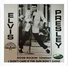 ELVIS PRESLEY SUN210 RE GOOD ROCKIN' TONIGHT/I DON'T CARE IF THE SUN DON'T SHINE