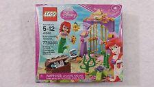 Lego 41050 Disney Princess ARIEL'S AMAZING TREASURES Set w Ariel Minidoll figure