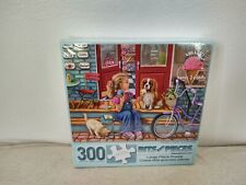 Payday Cones by Brooke Faulder 300 piece puzzle Bits and Pieces Ages 14+