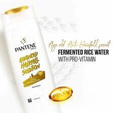 Pantene Advanced Hair Fall Solution Total Damage Care Shampoo, 180 ml  DAMAGE FS
