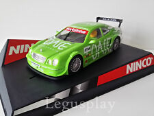 "SCX Scalextric Slot Ninco 50291 Mercedes CLK DTM ""OASE"" Mayländer"