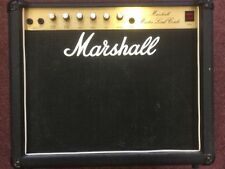Marshall JCM 800 Master Lead Combo (5010) Guitar Amplifier 1980's
