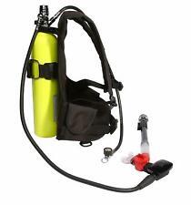 Spare Air EasyDive Explorer - Complete Dive & Snorkel System