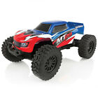 Team Associated 1/28 2 Wheel Drive MT28 Monster Truck Brushed Ready to Run