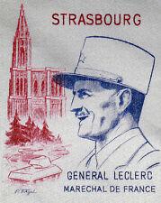 GENERAL LECLERC MARECHAL   Yt 2499   FRANCE FDC Enveloppe Lettre 1° jour