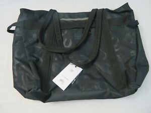 Herschel Alexander Zip Bag RARE New Digi Night Camo Reflective New