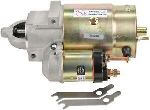 New Starter  Bosch  SR518N