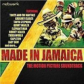 Soundtrack - Made in Jamaica ( CD ) 2 CD Set NEW / SEALED