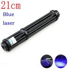 Hot High Power Blue Laser Pointers 450nm 10000m Blue Laser only Light Flashlight