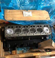 John Deere 6068t Short Block 68l Diesel Re516153 700h700j750b750c New In Box