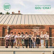 Golden Child - Gol-Cha [New CD] Asia - Import