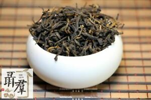 Chinese black tea Dian Hong Dian Hong Classic Дянь Хун классический 250g