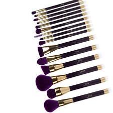 Pro 15pcs/Set Cosmetic Brush Powder Foundation Eyeshadow Makeup Brushes Tool