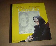 COLLECTION PRESTIGE LES SAISONS DE LA VIE GRISAILLES J.C. SERVAIS EO 1986