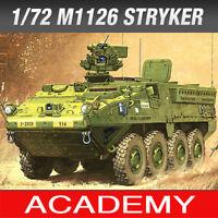 1/72 M1126 STRYKER #13411 ACADEMY HOBBY MODEL KITS