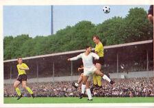 Fußball 1967/68 BILD BERGMANN Nr. 20  BVB 09 BORUSSIA DORTMUND - BAYERN MÜNCHEN