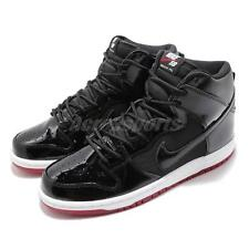 Nike SB Zoom Dunk High TR QS Size 8.5 100 Authentic Bred