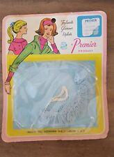 Vintage Premier Barbie Skipper or Tressy Cricket Net Half Slip - MINT IN PACKAGE