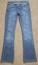 7 FOR ALL MANKIND JEANS RETAIL MIA RETAIL $179.00 Very Good Condition 26x30 SZ 2