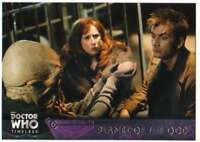 2016 Topps Doctor Who Timeless Trading Card #61 Planet of the Ood