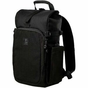 Tenba Fulton 10L Camera DSLR/ Drone Backpack Bag - Black