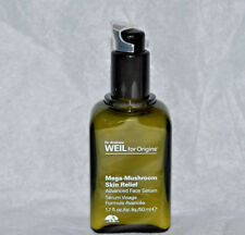 Origins Mega-Mushroom Skin Relief Face SERUM 1.7 oz