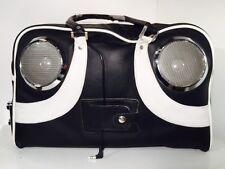 Beat Generation Groove Master 2.0XPA Rocksteady Retro Speaker Black Bag Life Pod