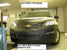 Lebra Front End Mask Bra Fits 2013-2017 Chevy Chevrolet Traverse