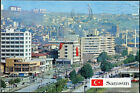 Posted 1983: View of Samsun, Turkey