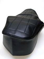 Motorcycle seat cover - Honda CX500 custom