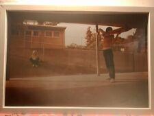 HUGH HOLLAND - PHOTOGRAPH - LIMITED EDITION - SKATEBOARDING CULTURE - 1970'S