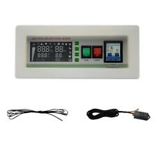 XM-18SD Automatic Egg Incubator Controller Digital LED Temperature Controller Te