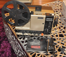 Projecteur Eumig S912 GL Super 8 (avec notice et micro)