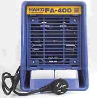 220V 13w Hakko FA-400 Soldering Smoke Absorber Smoking Sponge Air Filter T