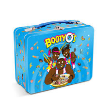 The New Day Booty-o's Lunch Box Tin - Official WWE Merchandise