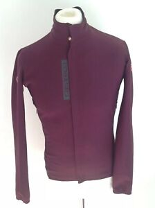 CASTELLI MENS *PERFECTO* GORE-TEX CYCLING JERSEY JACKET LARGE