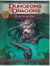 D&D Dead in the Eye Free RPG Day 2012 Dungeons & Dragons!