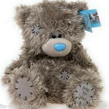 """Tatty Teddy 9"""" Plain Classic Bear From Me To You"""