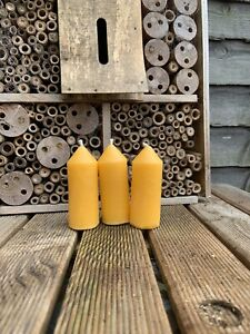 Uco Lantern Style Candles X3